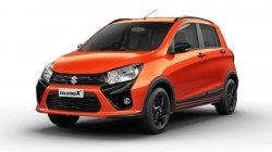 Maruti Celerio X Bs6 Launch Price Rs 4 90 Lakh Specs Features Updates Other Details