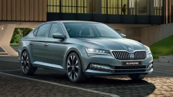 New Skoda Superb Facelift Bookings Open Rs 50000 Launch Deliveries Specs Reveal Post Lockdown