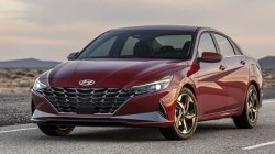 New Hyundai Elantra Walkaround Official Video Released India Launch Expected Next Year