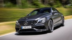 Mercedes Amg C 63 Coupe India Launch Price Rs 1 33 Crore Specs Features Updates Details