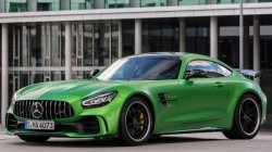 Mercedes Amg Gt R India Launch Price Rs 2 48 Crore Specs Features Details