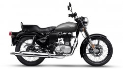 Royal Enfield Hunter Spy Pics Spotted Testing Ahead Of India Launch Details