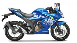 Susuzki Gixxer 250 Sf 250 Bs6 Models Launched In India Prices Start At Rs 1 63 Lakh Details