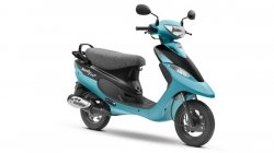 Tvs Scooty Pep Plus Bs6 Gets A Price Hike Details Specifications And More