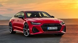 Audi Releases Second Teaser For Rs7 Sportback Ahead Of 16 July Launch