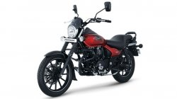 Bajaj Avenger Street 160 Prices Increased Rs 1000 New Prices Announced