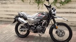 Hero Xpulse 200 Bs6 Arrives At Dealerships Ahead Of Launch Details