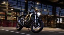 Honda Cb300r Unlisted From Website Bs6 Model Expected To Arrive Soon Details