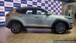 Hyundai Tucson Facelift India Launch Timeline Revealed Expected To Arrive On July 14 Details