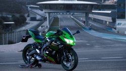 Kawasaki Launches The Ninja Zx 25r In Indonesia Details And Specifications