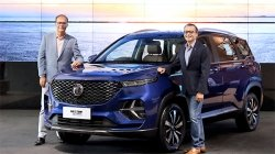 Mg Hector Plus India Launch Price 13 48 Lakh Specs Features Bookings Deliveries Other Details