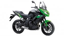 Kawasaki Versys Bs6 India Launch Price Rs 6 79 Lakh Specs Features Details