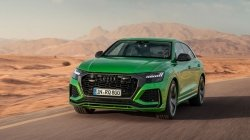 Audi Rs Q8 Bookings Commence Ahead Of India Launch Details