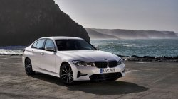 Bmw Re Launches 320d In India Starting At Rs 42 10 Lakh Ex Showroom