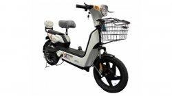 Detel Easy Electric Moped Launched In India At Rs 19999 Range Charge Specs Details