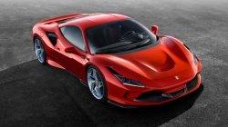 Ferrari F8 Tributo India Launch Price Rs 4 Crore Specs Features Details