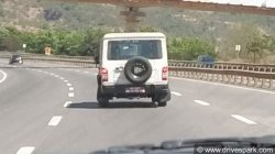 Force Trax Cruiser Bs6 Spy Pics Spotted Testing Without Camouflage Ahead Of Launch Details
