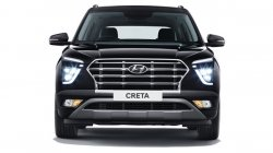 Hyundai Creta Outsells Kia Seltos For Third Month In A Row Sales Report July 2020 Details