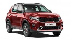 Kia Sonet Variants Dimensions Engine Specs Leaked Ahead Of Launch Details