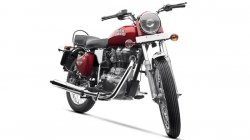 Royal Enfield Bike Sales July India 26 Percent Decline From July Last Year Details