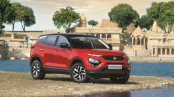 Tata Harrier Sales July 2020 Increases 986 Units Sold Details