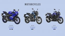 Yamaha Launches New Website For Online Sales With A Virtual Store Read More To Find Out
