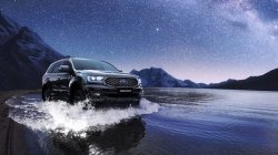 Ford Endeavour Sport Launched In India Priced At Rs 35 10 Lakh
