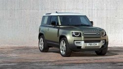 Land Rover Defender India Launch Timeline Revealed Specs Features Details