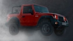 New Mahindra Thar Accessories List Leaked Ahead Of Launch Interior Exterior Details