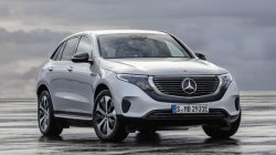 Mercedes Benz Eqc India Launch Timeline Announced Spec Features Range Price Details
