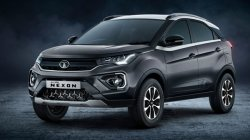Tata Nexon To Get New Grille Design Soon Details Leaked Ahead Of Launch