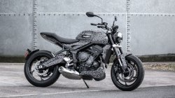 Triumph Trident Is In Its Final Testing Phase Expected To Launch Sometime Next Year