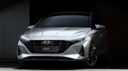 New Hyundai I20 Teaser Officially Released Ahead Of Launch Details