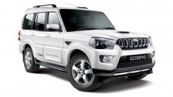 Mahindra Scorpio Sting Trademarked In India Expected Next Gen Suv Details