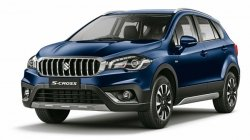 Maruti Suzuki S Cross Plus Limited Edition Variant India Launch Specs Features Details