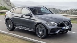 Mercedes Amg Cars Made In India Starting Glc 43 Coupe Details