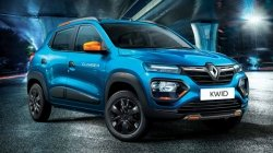 Renault Kwid Neotech Variant Details Leaked Ahead Of India Launch Features Changes And More
