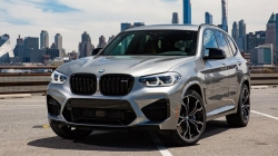 Bmw X3m India Launch Rs 99 90 Lakh Specs Features Bookings Deliveries Details