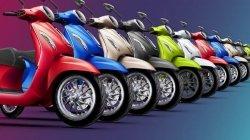 Bajaj Chetak E Scooter Sales 1000 Units Milestone Specs Features Rivals Details