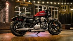 Harley Davidson Onwers Organize Dark Ride Rally Protest Against Company Details