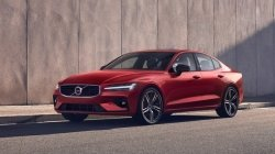 New Volvo S60 Sedan Unveiled India Launch March 2021 Specs Updates Booking Details