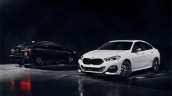 Bmw 2 Series Gran Coupe Black Shadow Edition Launch India Rs 42 30 Lakh Specs Updates