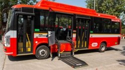 Tata Motors E Buses Delivered To Best In Mumbai Range Features Route Details