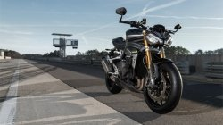 Triumph Speed Triple 1200rs Global Unveil India Launch Expected Price Specs Details