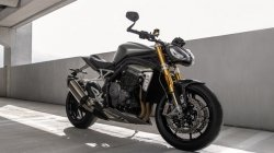 Triumph Speed Triple 1200 Rs India Launch Price Rs 16 95 Lakh Specs Features Details