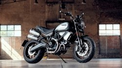 New Ducati Scrambler Bs6 Launch India Prices Rs 8 Lakh Specs Models Features Details