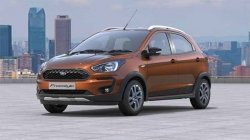 Ford India Halts Production Due To Semicondutor Shortage Manufacturing Plant Shutdown