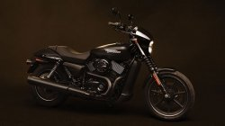 Harley Davidson Street 750 Street Rod Available At Army Canteen In India Details