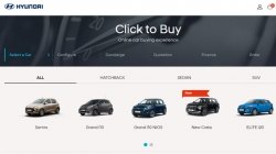 Hyundai Enhances Click To Buy User Experience For Its Customers Across India Read More To Find Out