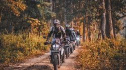 Ktm Advenuture Trails Riding Programme Launched In 10 Cities Routes Days Details